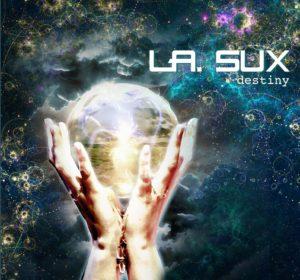 CD L.A.SUX - Destiny