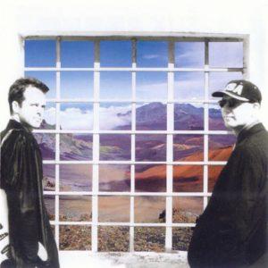 CD L.A.SUX - Unknown Land