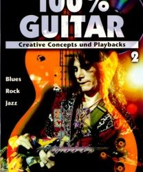 100% Guitar Creative Concepts und Playbacks (2)