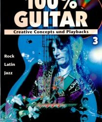 100% Guitar Creative Concepts und Playbacks (3)