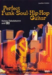 Perfect Funk-Soul-Hip Hop Guitar