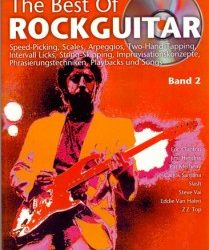 The Best of Rockguitar