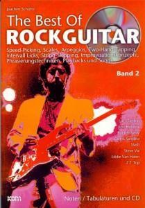 The Best of Rockguitar
